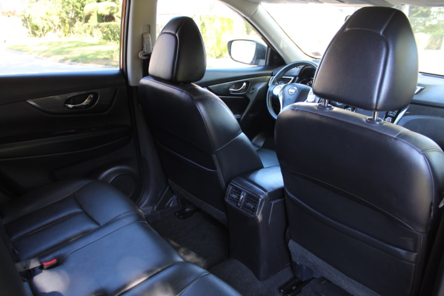 2014 Nissan Rogue AWD 4dr S, available for sale in Great Neck, NY