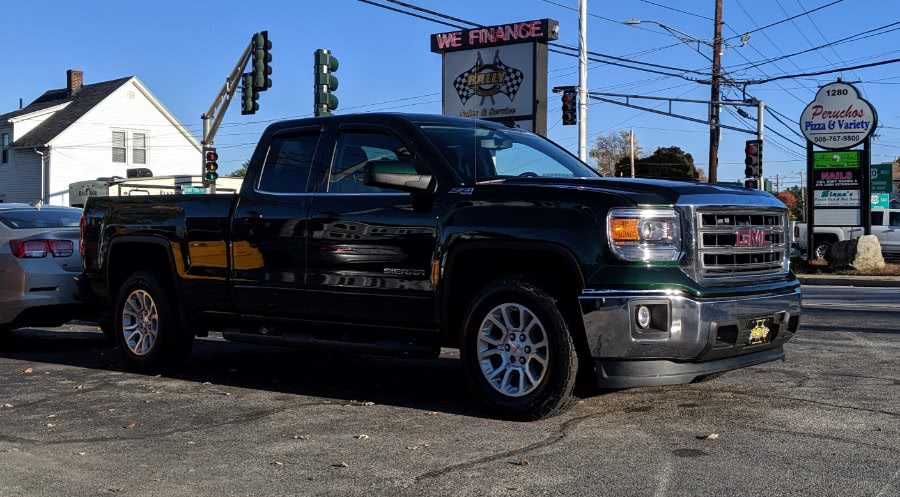 Used 2014 GMC Sierra 1500 in Worcester, Massachusetts | Rally Motor Sports. Worcester, Massachusetts