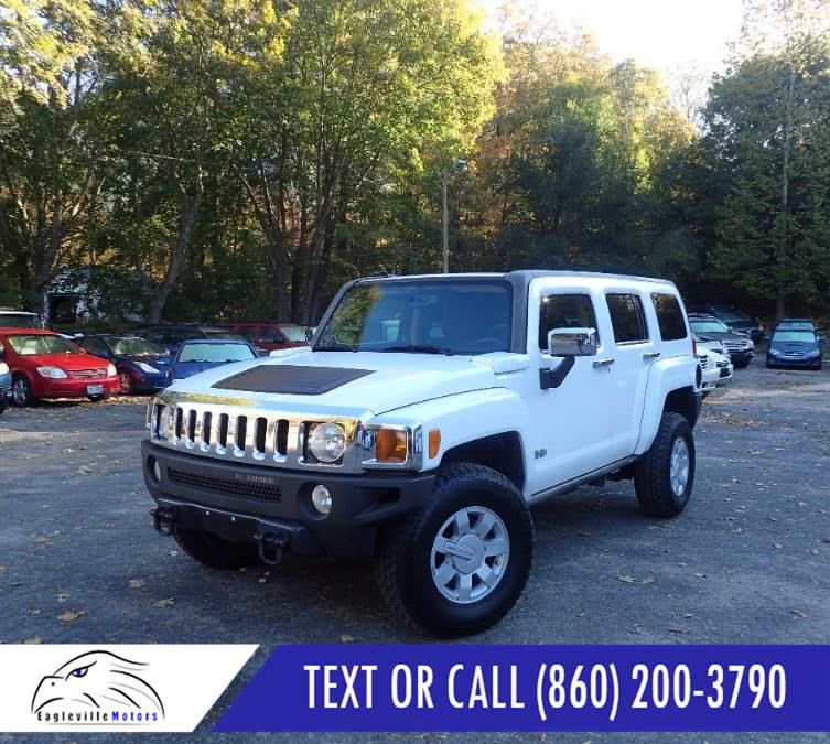 Used 2007 HUMMER H3 in Storrs, Connecticut | Eagleville Motors. Storrs, Connecticut