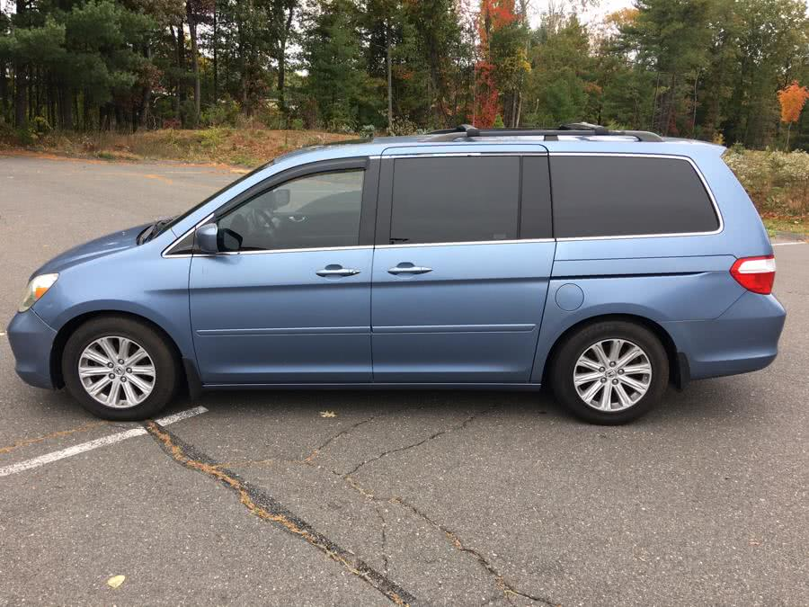 Used 2006 Honda Odyssey in Plainville, Connecticut | Farmington Auto Park LLC. Plainville, Connecticut