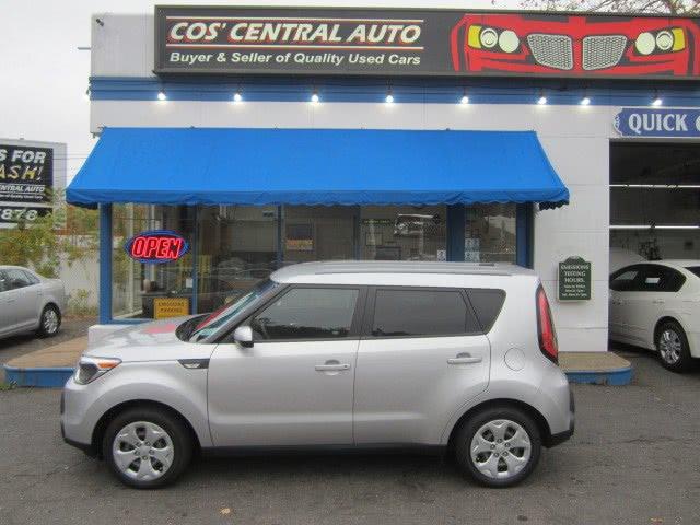 Used 2014 Kia Soul in Meriden, Connecticut   Cos Central Auto. Meriden, Connecticut