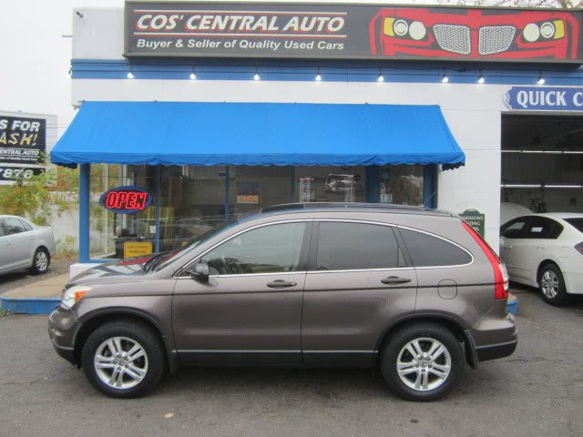 Used 2011 Honda CR-V in Meriden, Connecticut | Cos Central Auto. Meriden, Connecticut