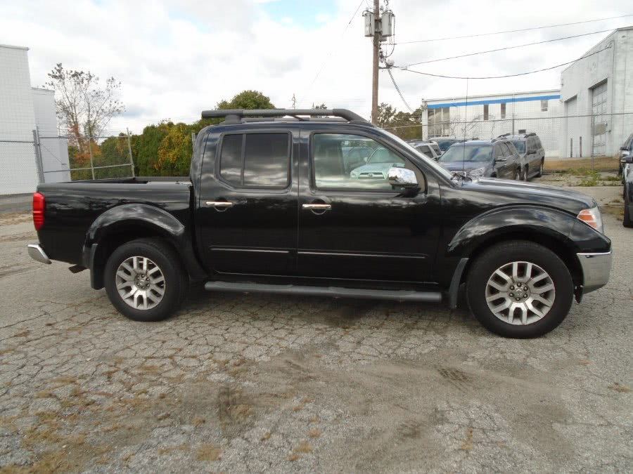 Used 2012 Nissan Frontier in Milford, Connecticut   Dealertown Auto Wholesalers. Milford, Connecticut