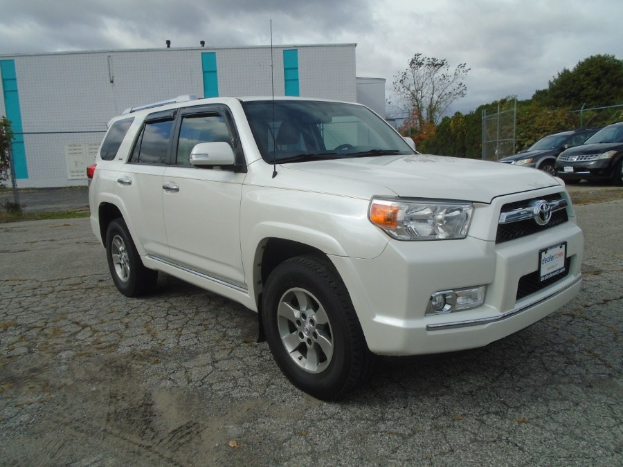Used Toyota 4Runner 4WD 4dr V6 SR5 2013 | Dealertown Auto Wholesalers. Milford, Connecticut