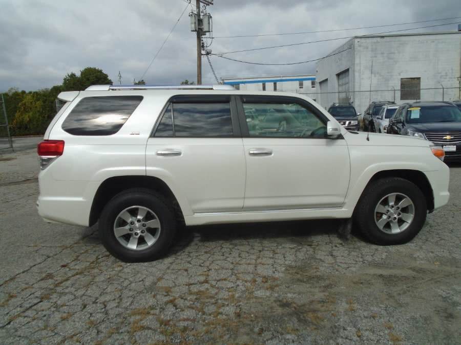 Used 2013 Toyota 4Runner in Milford, Connecticut | Dealertown Auto Wholesalers. Milford, Connecticut