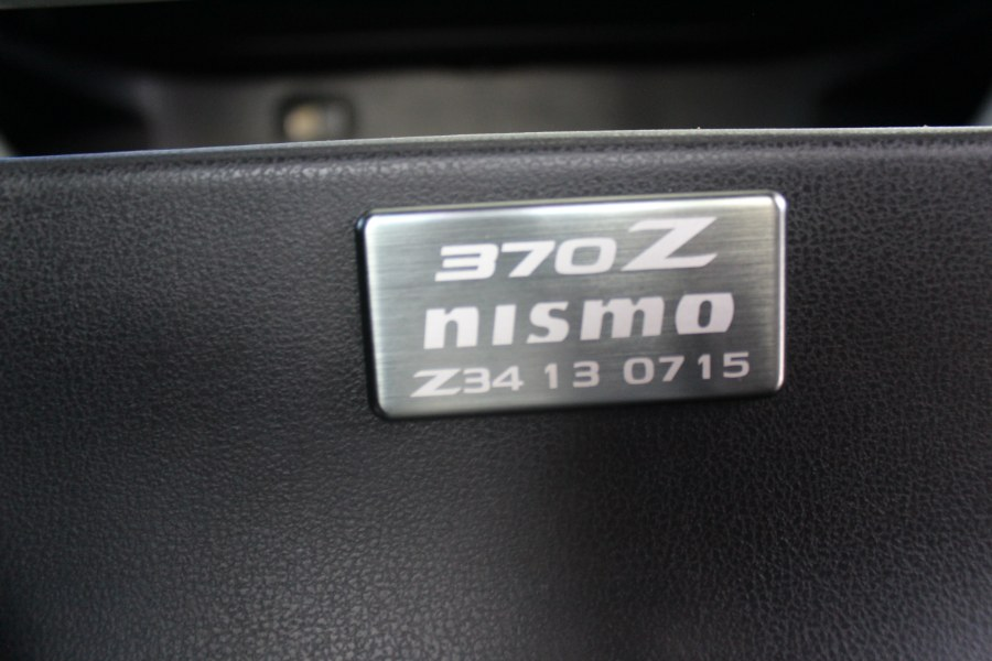 2013 Nissan 370Z NISMO 2dr Cpe 6 Speed Manual, available for sale in Orlando, Florida | Mint Auto Sales. Orlando, Florida