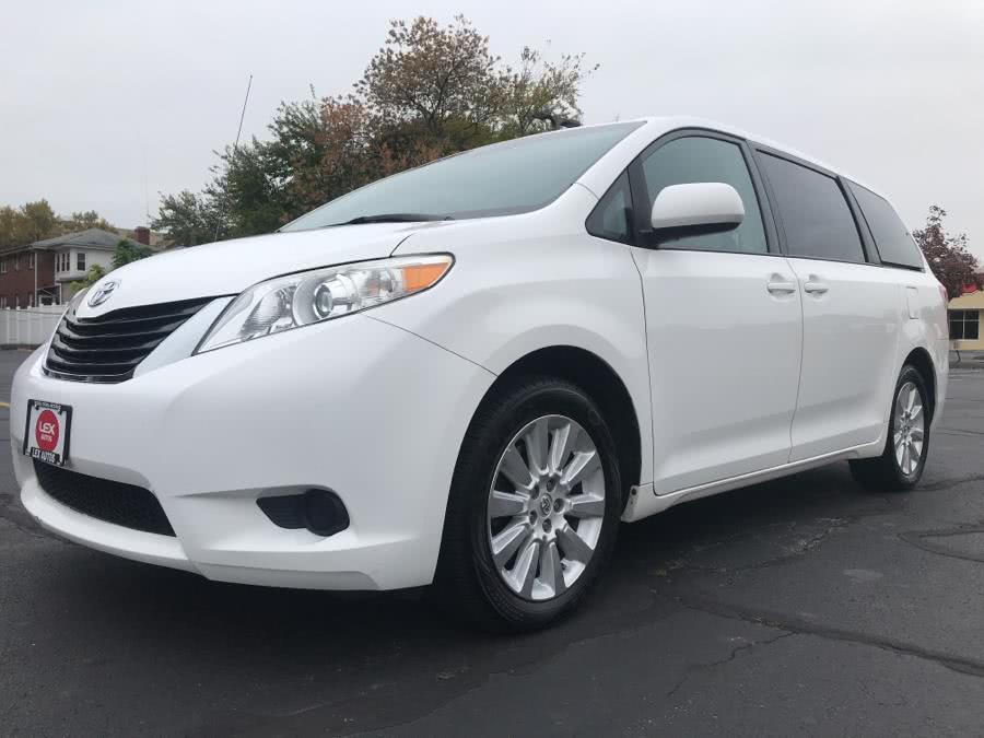 Used 2013 Toyota Sienna in Hartford, Connecticut | Lex Autos LLC. Hartford, Connecticut