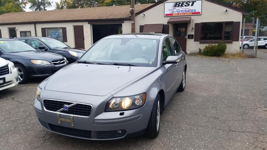 Used 2004 Volvo S40 in Manchester, Connecticut | Best Auto Sales LLC. Manchester, Connecticut