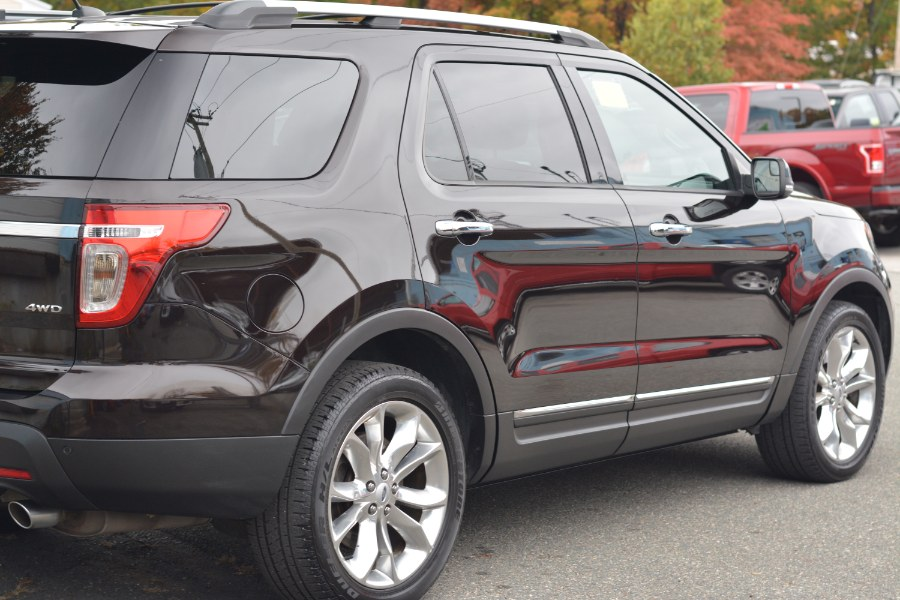 2014 Ford Explorer 4WD 4dr XLT, available for sale in Ashland , Massachusetts | New Beginning Auto Service Inc . Ashland , Massachusetts
