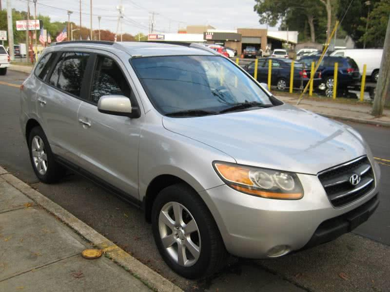 Used Hyundai Santa Fe SE AWD 4dr SUV 2008 | Rite Choice Auto Inc.. Massapequa, New York