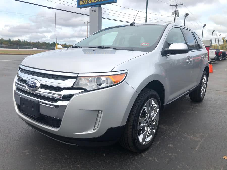 Used 2013 Ford Edge in Merrimack, New Hampshire | RH Cars LLC. Merrimack, New Hampshire