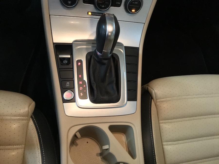 2016 Volkswagen CC 4dr Sdn DSG Sport PZEV, available for sale in Hillside, New Jersey | M Sport Motor Car. Hillside, New Jersey