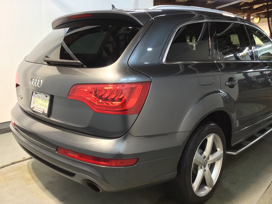 2012 Audi Q7 quattro 4dr 3.0T S line, available for sale in Hillside, New Jersey | M Sport Motor Car. Hillside, New Jersey