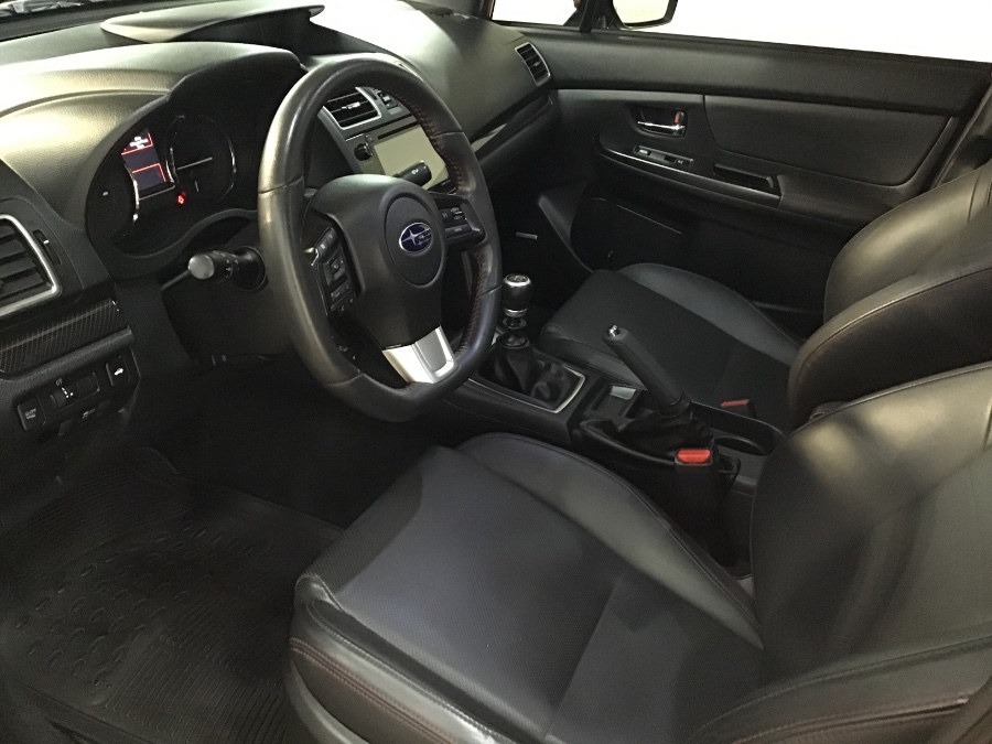 2017 Subaru WRX Limited Manual, available for sale in Lodi, New Jersey | European Auto Expo. Lodi, New Jersey