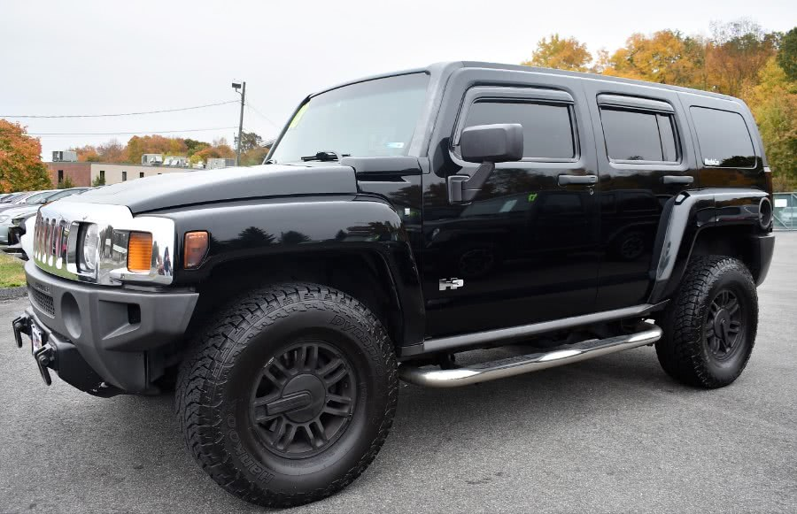 Used 2008 HUMMER H3 in Berlin, Connecticut | Tru Auto Mall. Berlin, Connecticut
