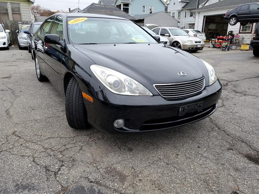 2005 Lexus ES 330 4dr Sdn, available for sale in Springfield, Massachusetts | Absolute Motors Inc. Springfield, Massachusetts