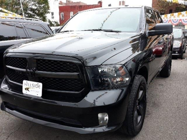 2017 Ram 1500 Express, available for sale in Jamaica, New York   Hillside Auto Outlet. Jamaica, New York