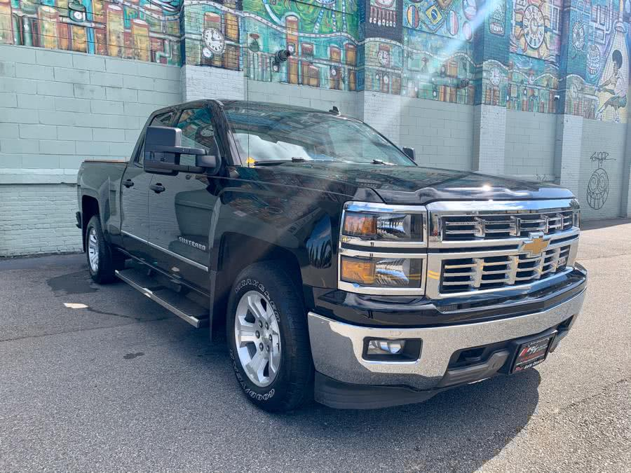 Used 2014 Chevrolet Silverado 1500 in Newark, New Jersey | RT Auto Center LLC. Newark, New Jersey