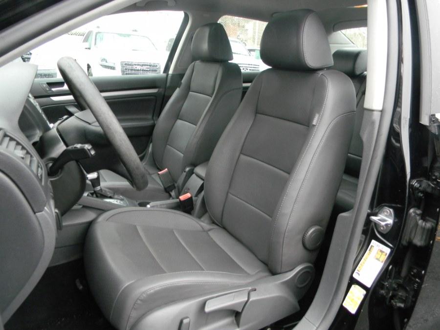 Used Volkswagen Jetta Sedan 4dr Auto Wolfsburg Edition 2007 | DZ Automall. Paterson, New Jersey