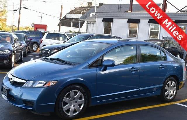 Used 2009 Honda Civic in Lodi, New Jersey | Bergen Car Company Inc. Lodi, New Jersey