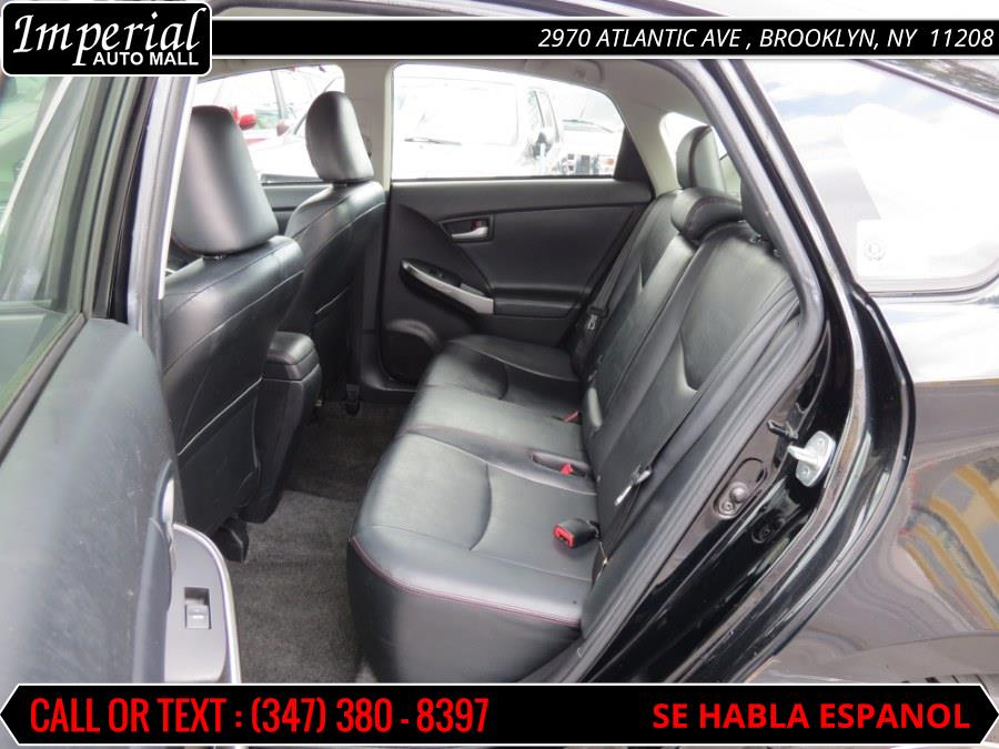 2013 Toyota Prius 5dr HB Persona (Natl), available for sale in Brooklyn, New York | Imperial Auto Mall. Brooklyn, New York