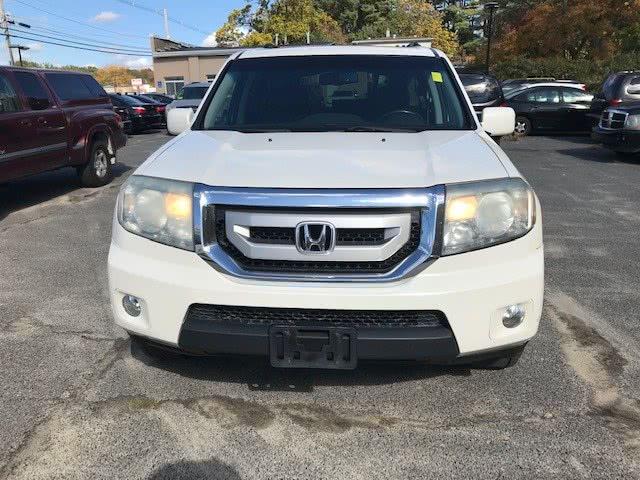 Used 2011 Honda Pilot in Raynham, Massachusetts | J & A Auto Center. Raynham, Massachusetts