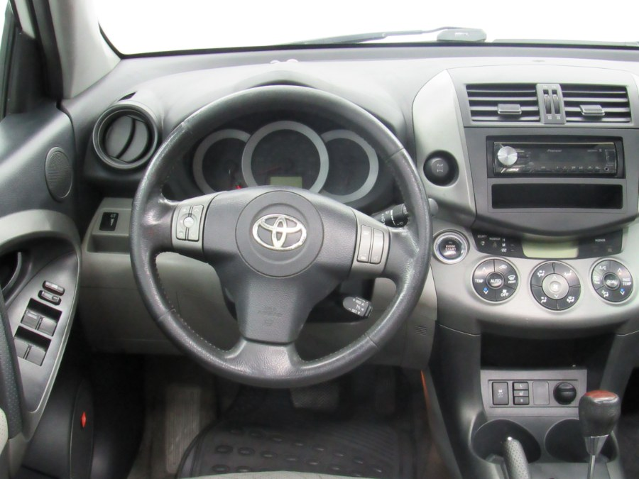 2011 Toyota RAV4 4WD 4dr 4-cyl 4-Spd AT Ltd (Natl), available for sale in Bronx, New York | Car Factory Inc.. Bronx, New York