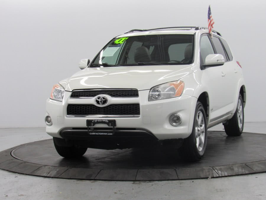 Used 2011 Toyota RAV4 in Bronx, New York | Car Factory Inc.. Bronx, New York