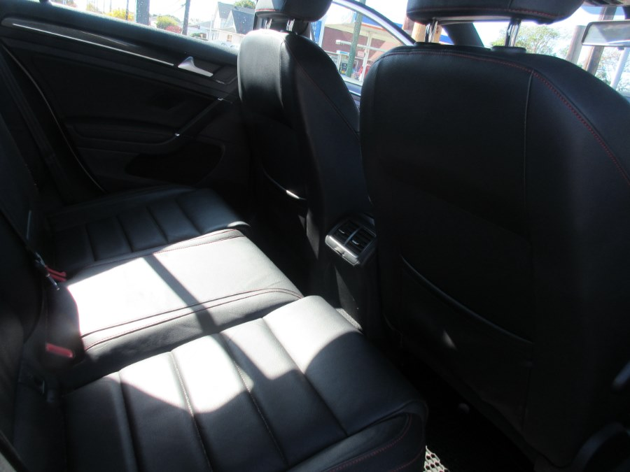 Used Volkswagen Golf GTI 4dr HB Man SE 2015 | ACA Auto Sales. Lynbrook, New York