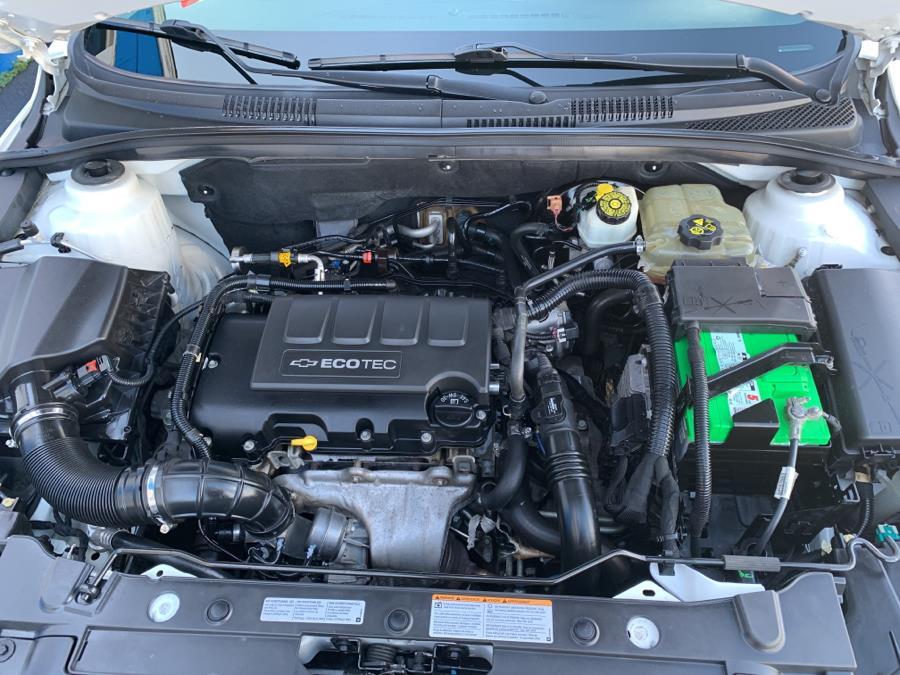 Used Chevrolet Cruze 4dr Sdn LTZ 2012 | Harbor View Auto Sales LLC. Stamford, Connecticut