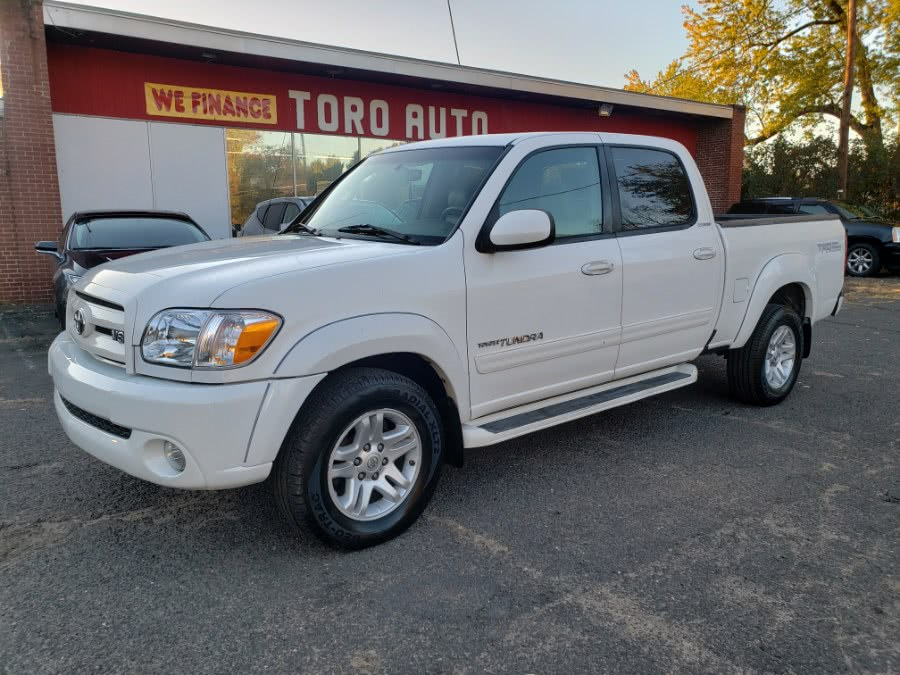 Used 2005 Toyota Tundra in East Windsor, Connecticut | Toro Auto. East Windsor, Connecticut