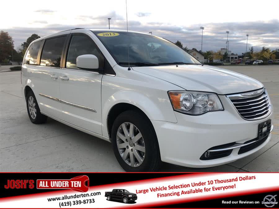 Used 2013 Chrysler Town & Country in Elida, Ohio | Josh's All Under Ten LLC. Elida, Ohio
