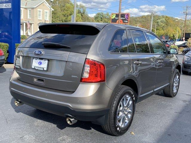 2013 Ford Edge SEL, available for sale in Cincinnati, Ohio | Luxury Motor Car Company. Cincinnati, Ohio