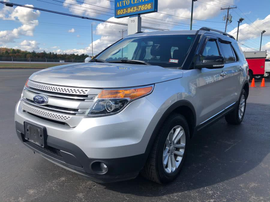 Used 2014 Ford Explorer in Merrimack, New Hampshire | RH Cars LLC. Merrimack, New Hampshire