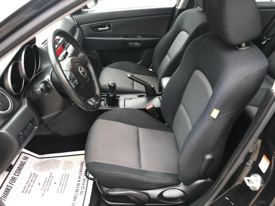2008 Mazda Mazda3 4dr Sdn Man i Touring Value, available for sale in Watertown, Connecticut | House of Cars. Watertown, Connecticut