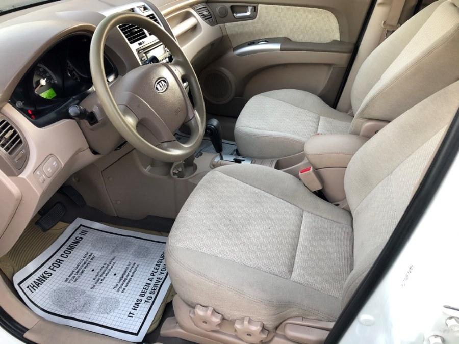 Used Kia Sportage 4WD 4dr V6 Auto LX 2008 | Ledyard Auto Sale LLC. Hartford , Connecticut