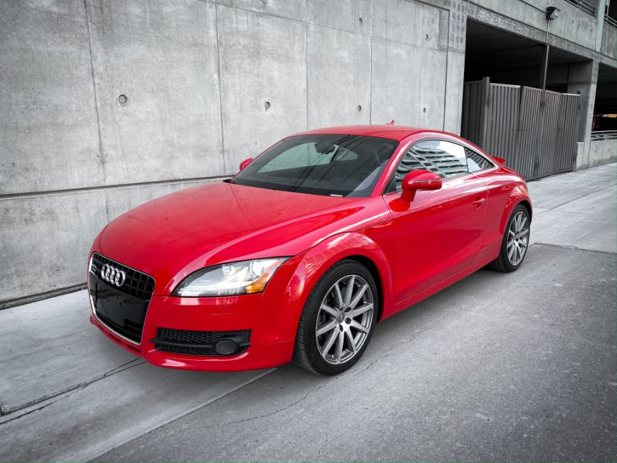 Used 2008 Audi TT in Salt Lake City, Utah | Guchon Imports. Salt Lake City, Utah