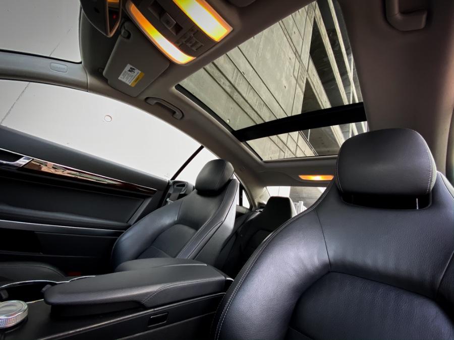 Used Mercedes-Benz E-Class 2dr Cpe E350 RWD 2010   Guchon Imports. Salt Lake City, Utah