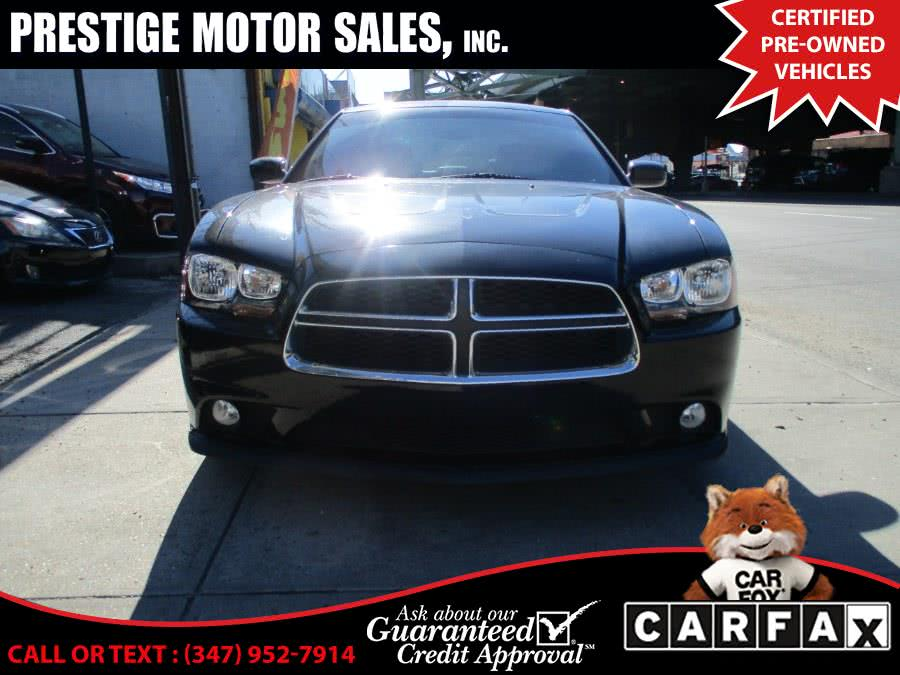Used 2013 Dodge Charger in Brooklyn, New York | Prestige Motor Sales Inc. Brooklyn, New York