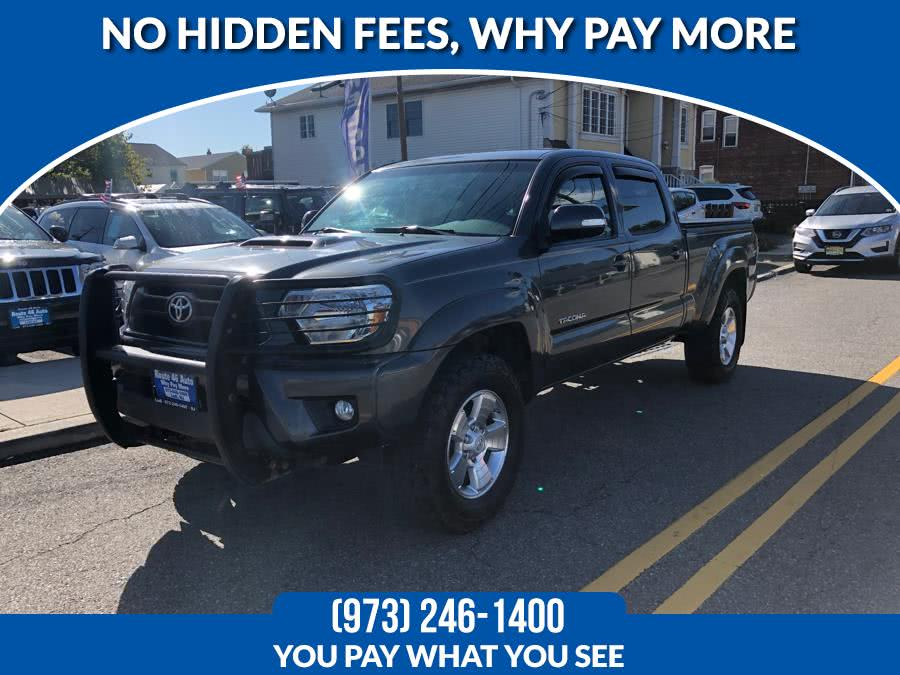 Used 2013 Toyota Tacoma in Lodi, New Jersey | Route 46 Auto Sales Inc. Lodi, New Jersey