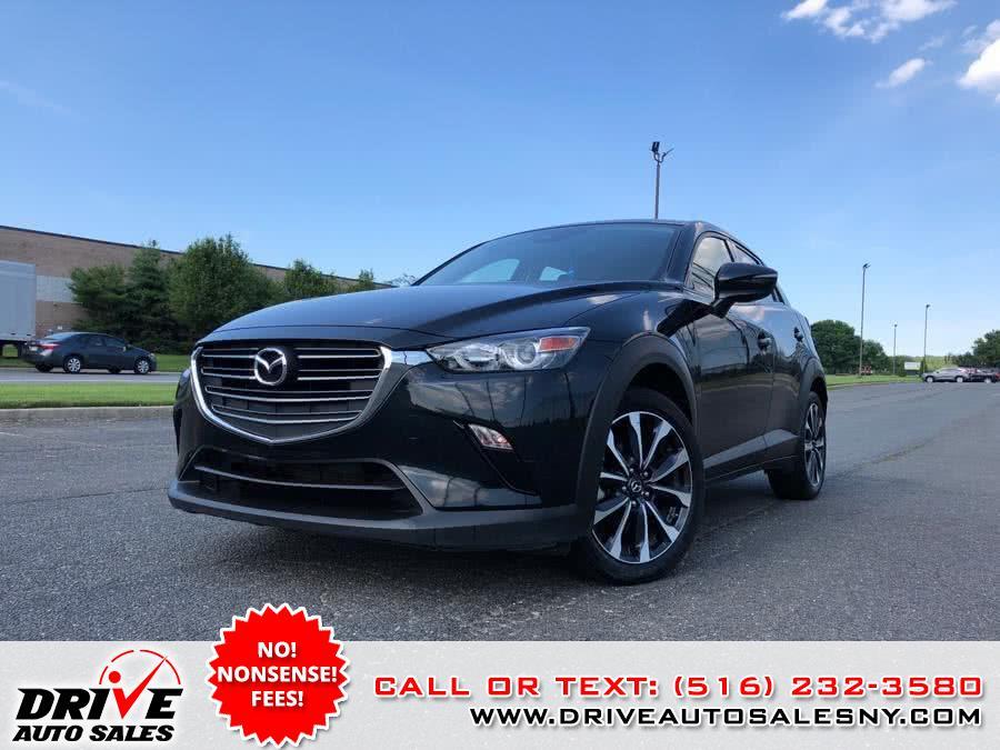 Used Mazda CX-3 Grand Touring AWD 2019 | Drive Auto Sales. Bayshore, New York