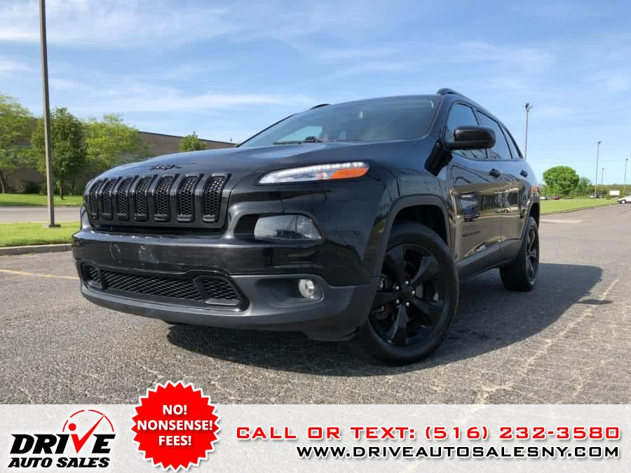 Used 2016 Jeep Cherokee in Bayshore, New York | Drive Auto Sales. Bayshore, New York