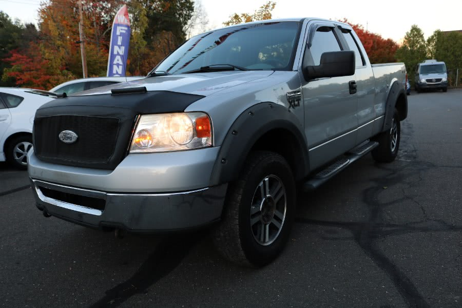 Used 2007 Ford F-150 in Bristol, Connecticut | Dealmax Motors LLC. Bristol, Connecticut
