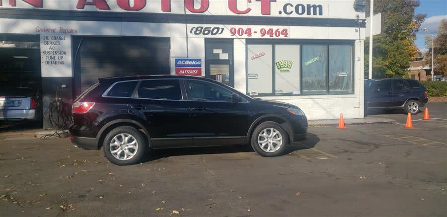 Used 2011 Mazda CX-9 in Hartford, Connecticut | Main Auto Sales LLC. Hartford, Connecticut