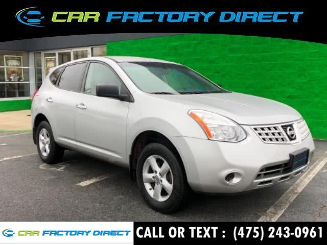 Used 2010 Nissan Rogue in Milford, Connecticut | Car Factory Direct. Milford, Connecticut