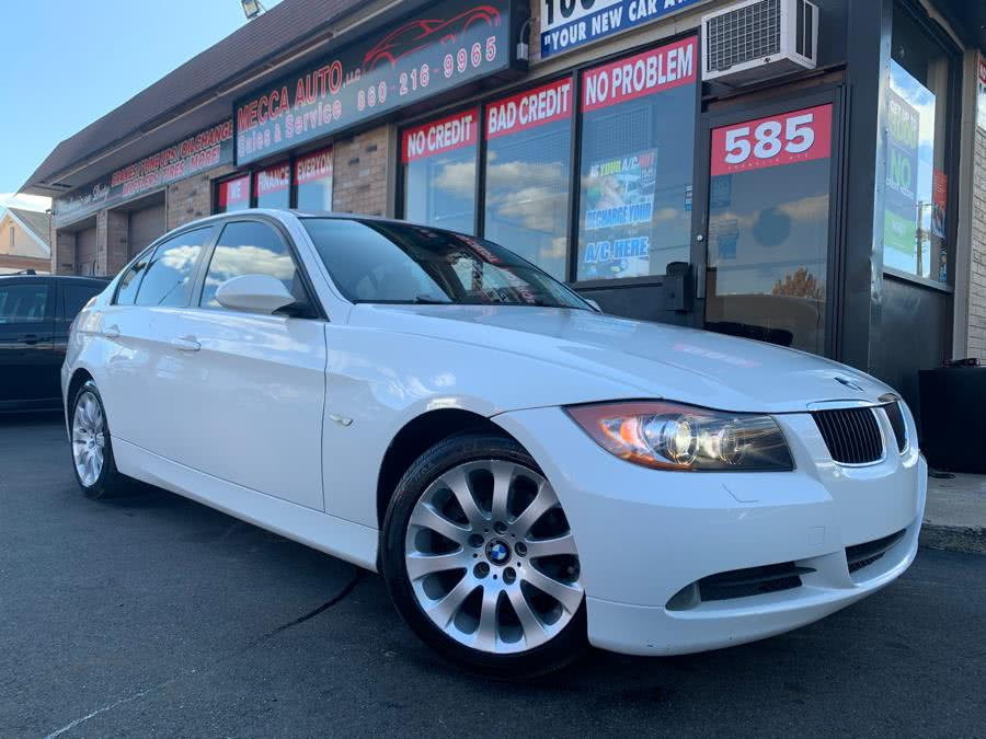Used 2007 BMW 3 Series in Hartford, Connecticut | Mecca Auto LLC. Hartford, Connecticut