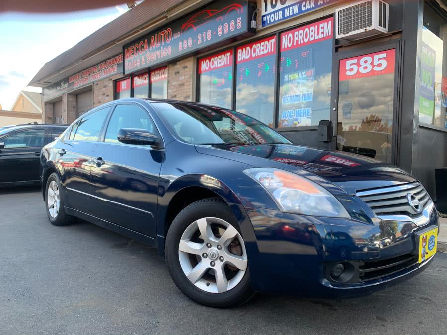 Used 2007 Nissan Altima in Hartford, Connecticut | Mecca Auto LLC. Hartford, Connecticut