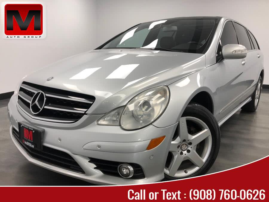Used 2010 Mercedes-Benz R-Class in Elizabeth, New Jersey | M Auto Group. Elizabeth, New Jersey