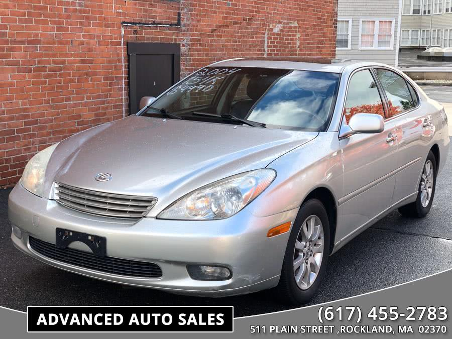 Used 2004 Lexus ES 330 in Rockland, Massachusetts | Advanced Auto Sales. Rockland, Massachusetts