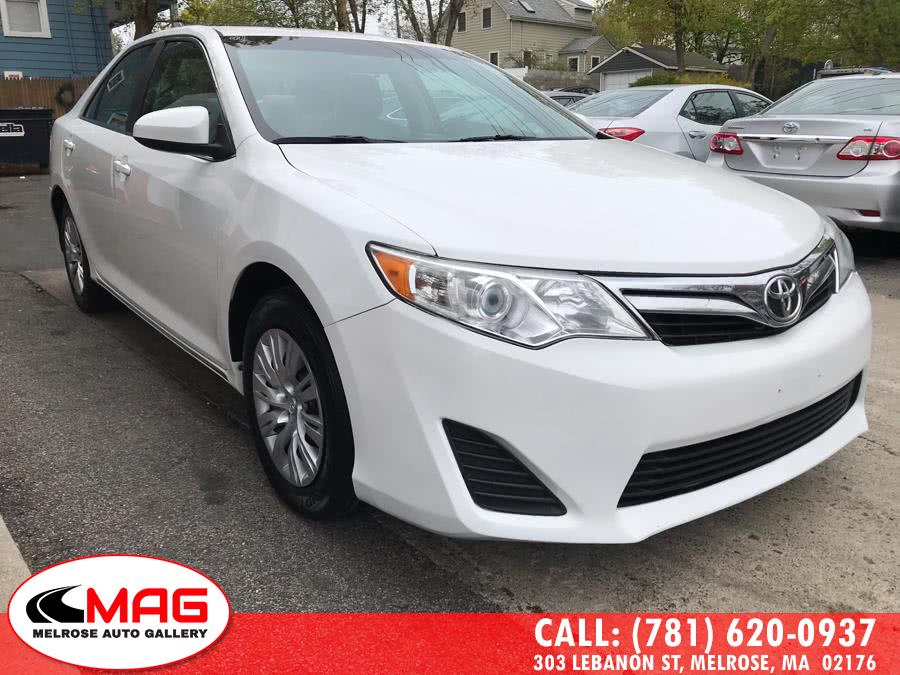Used 2014 Toyota Camry in Melrose, Massachusetts | Melrose Auto Gallery. Melrose, Massachusetts